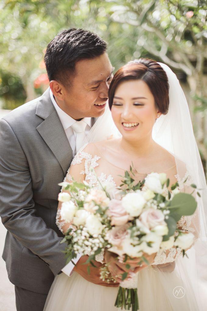 Rustic Elegant Beachfront Wedding by Sofitel Bali Nusa Dua Beach Resort - 011