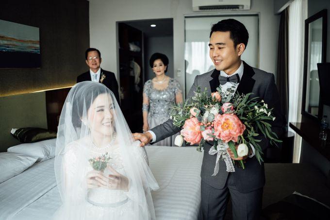 The Wedding of Oscar & Olive by williamsaputra - 016