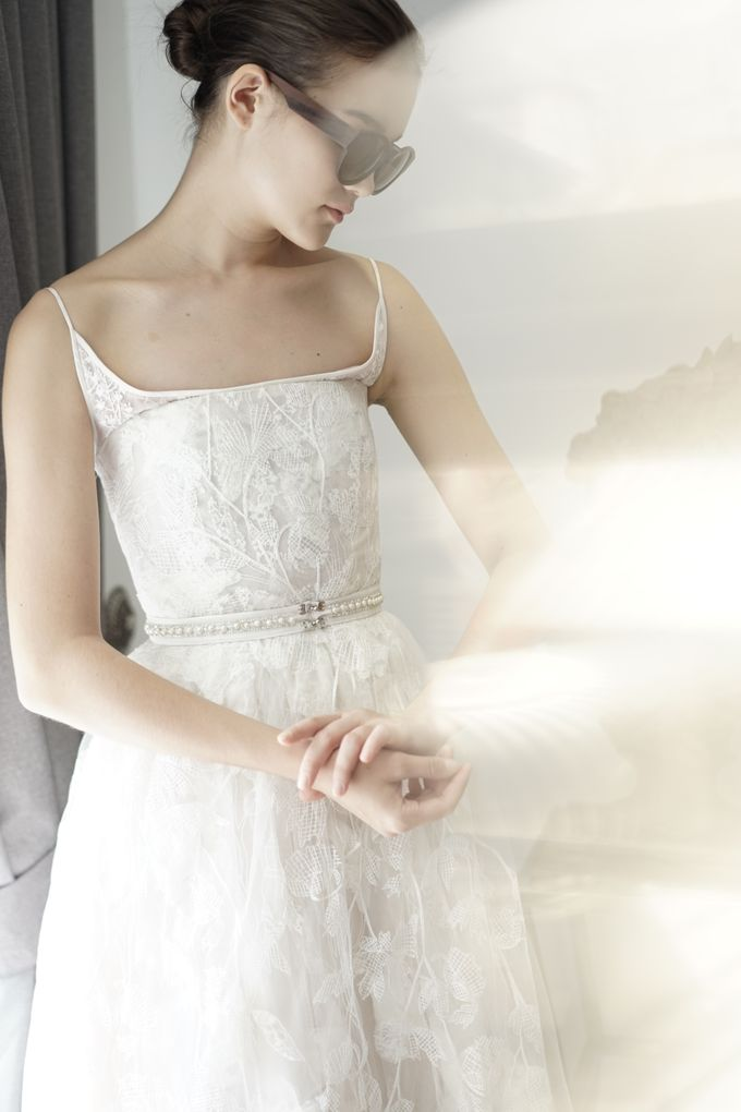 SAPTODJOJOKARTIKO Bride Collection 2019 LOOKBOOK by saptodjojokartiko bride - 006