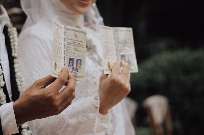 Intimate Wedding - Yoan & Tori by Loka.mata Photography - 011
