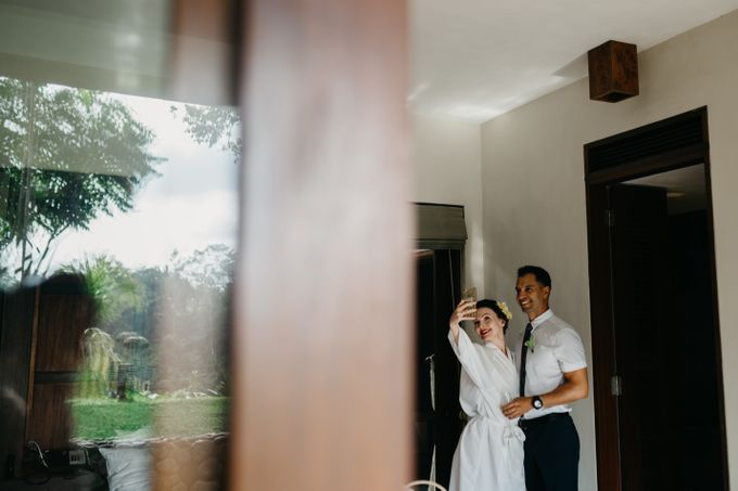 Fun and Romantic Wedding in Bali by Mariyasa - 015