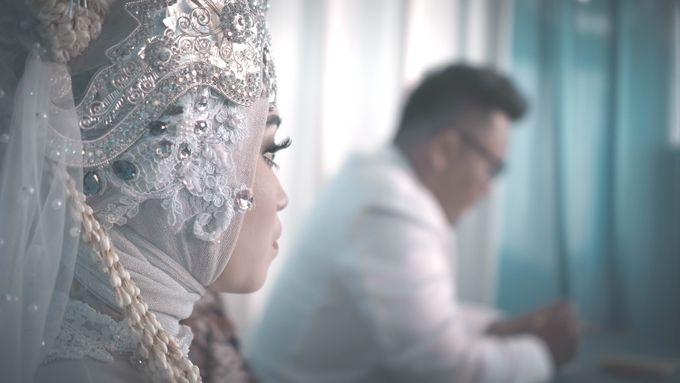 Post Wedding Story of Rifi and Zahro by Khoironi Syifa - 006