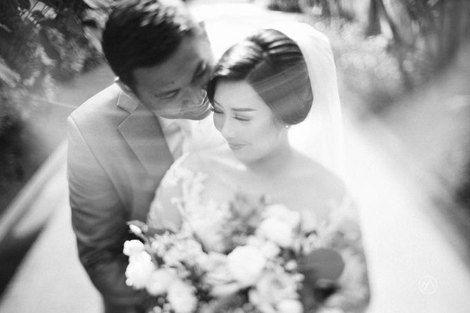 Stervan and Hannah Wedding at Sofitel Nusa Dua by Sofitel Bali Nusa Dua Beach Resort - 006
