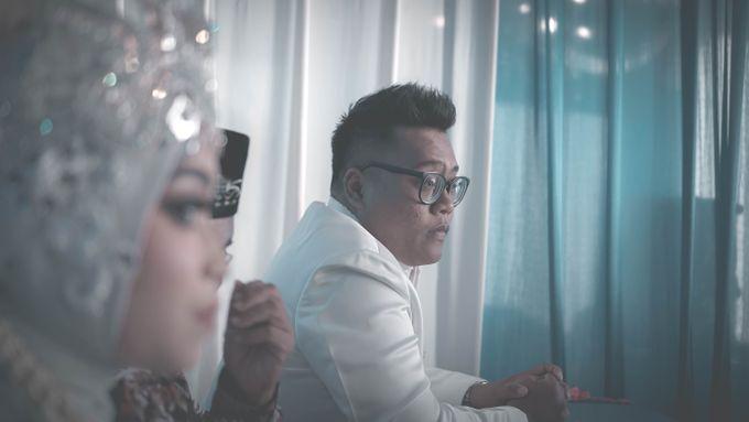 Post Wedding Story of Rifi and Zahro by Khoironi Syifa - 005
