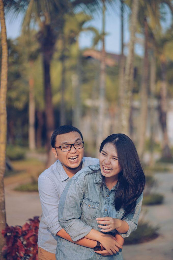 Prewedding of Budi & Lina by Ozul Photography - 018