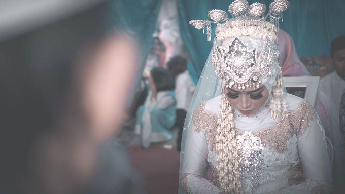 Post Wedding Story of Rifi and Zahro by Khoironi Syifa - 004