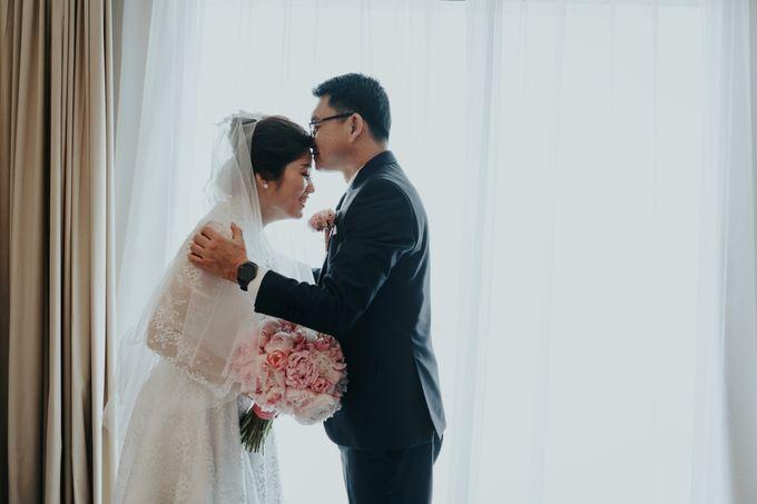 Wedding Rosjanto & Stella by Memoira Studio - 023
