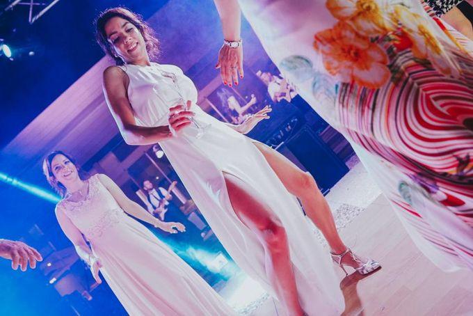 Swedish Destination Wedding in Antalya by Nava & LightCUBE Wedding - 004