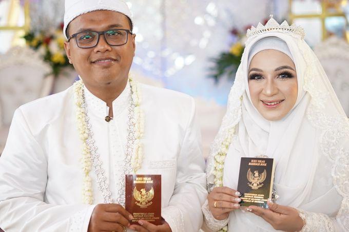 Indri & Robby by Zanita Wedding Organizer - 004