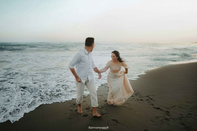 Prewedding Silver Package by airwantyanto project - 019