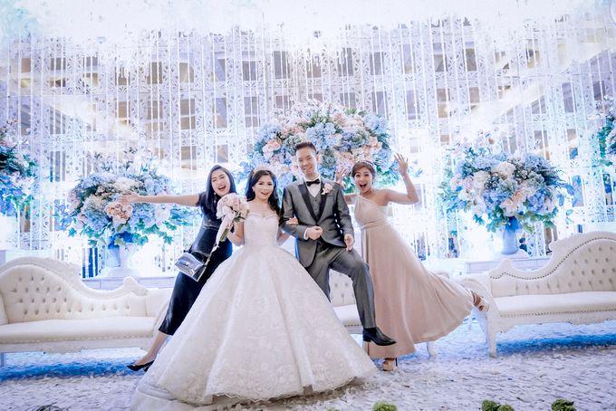 Hari & Liviana Wedding by Irene Jessie - 027