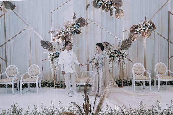 Savira & Garry by Simple Wedding Organizer - 008