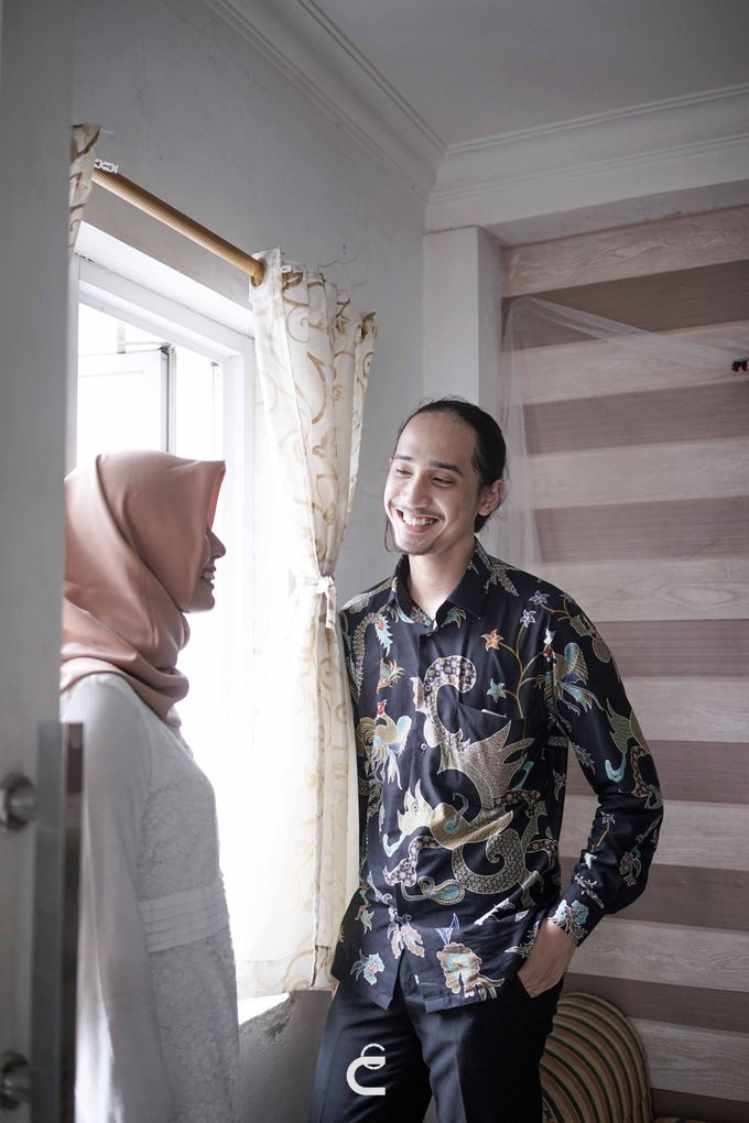 Engagement of Aldy & Jannies by Glenn Chandra Wedding - 017