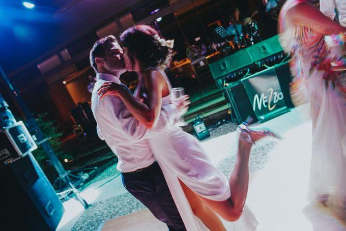 Swedish Destination Wedding in Antalya by Nava & LightCUBE Wedding - 021