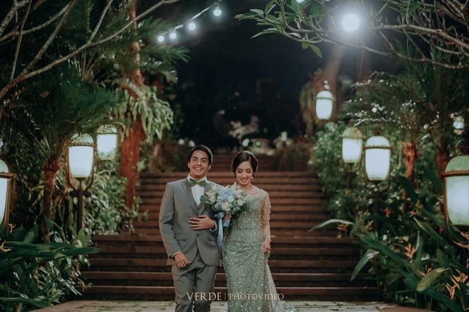 Plataran Cilandak by Top Fusion Wedding - 031
