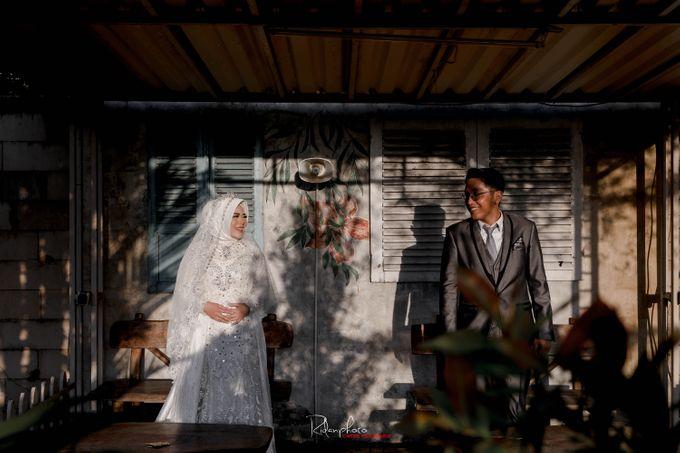 The Intimate Wedding Of Sandy & Bara by Armadani Organizer - 006