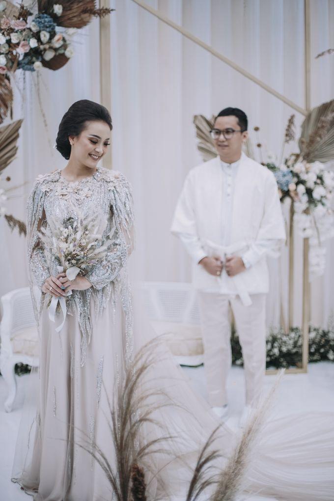 Savira & Garry by Simple Wedding Organizer - 009