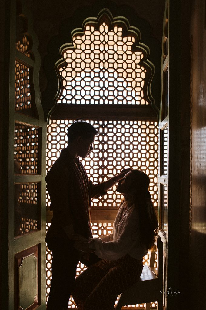 Willy & Dewi India Pre-wedding Photo & Video by Venema Pictures - 013