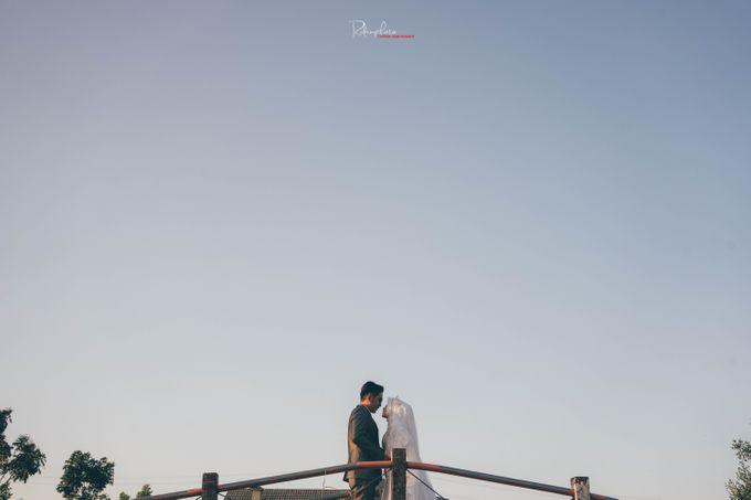The Intimate Wedding Of Sandy & Bara by Armadani Organizer - 002