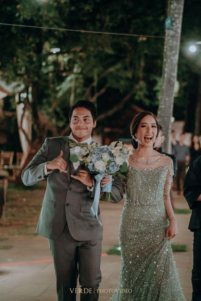 Plataran Cilandak by Top Fusion Wedding - 030