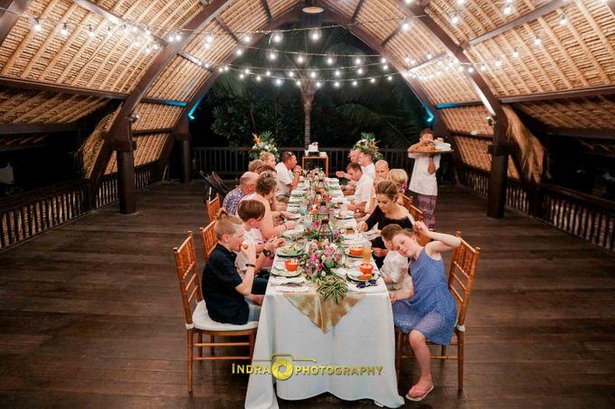 Dan & Hayley Wedding by Holiday Inn Resort Bali Benoa - 009