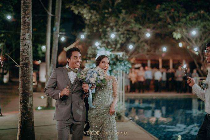 Plataran Cilandak by Top Fusion Wedding - 029