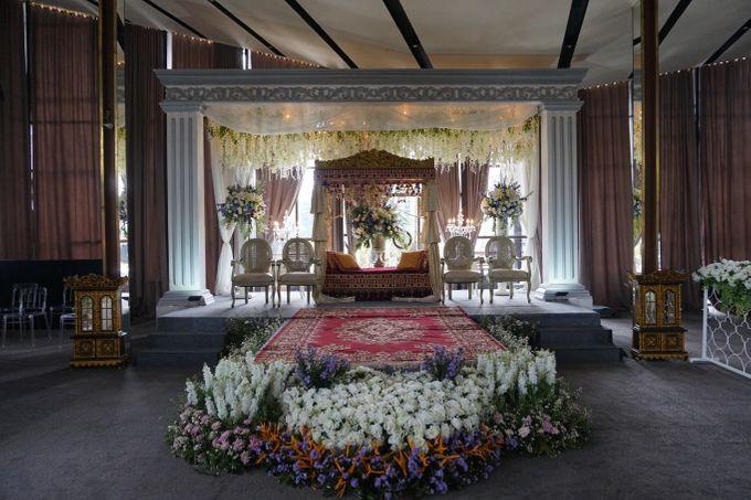 Wedding of Cahya & Diva by Chakra Venue - 004