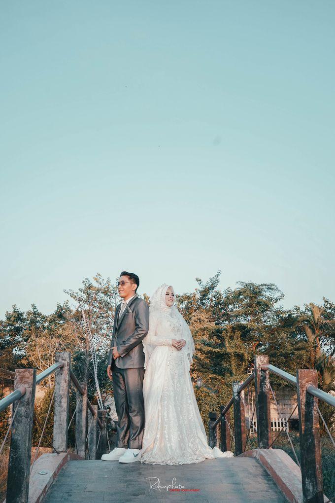 The Intimate Wedding Of Sandy & Bara by Armadani Organizer - 008