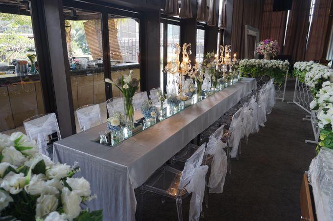 Wedding of Cahya & Diva by Chakra Venue - 005