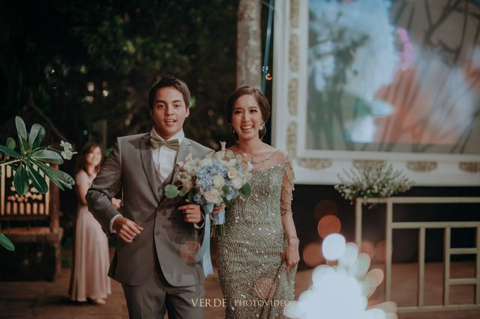 Plataran Cilandak by Top Fusion Wedding - 028