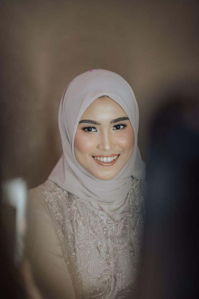 Engagement - Dira & Singgih by Loka.mata Photography - 001