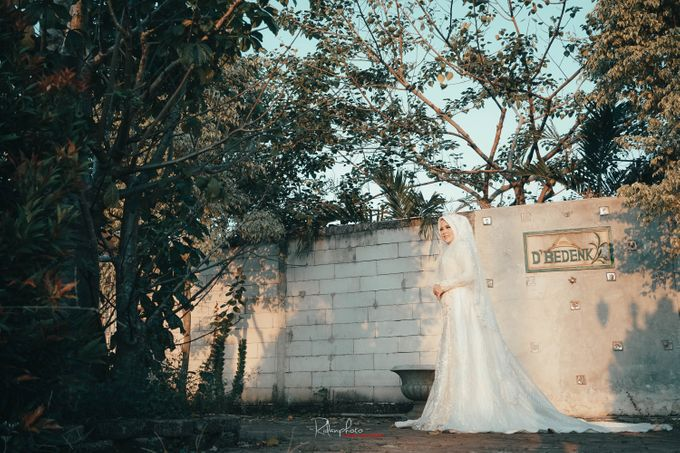 The Intimate Wedding Of Sandy & Bara by Armadani Organizer - 013
