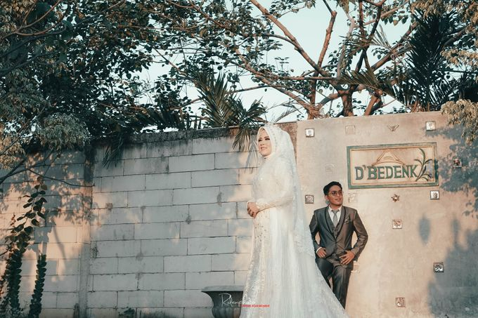 The Intimate Wedding Of Sandy & Bara by Armadani Organizer - 005