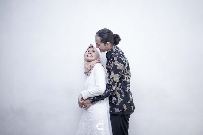 Engagement of Aldy & Jannies by Glenn Chandra Wedding - 019