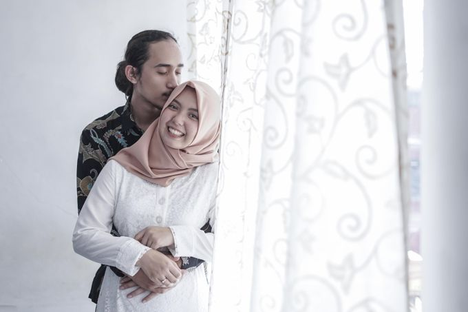 Engagement of Aldy & Jannies by Glenn Chandra Wedding - 020