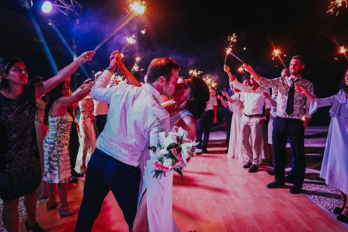 Swedish Destination Wedding in Antalya by Nava & LightCUBE Wedding - 011
