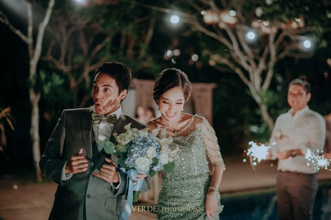 Plataran Cilandak by Top Fusion Wedding - 027