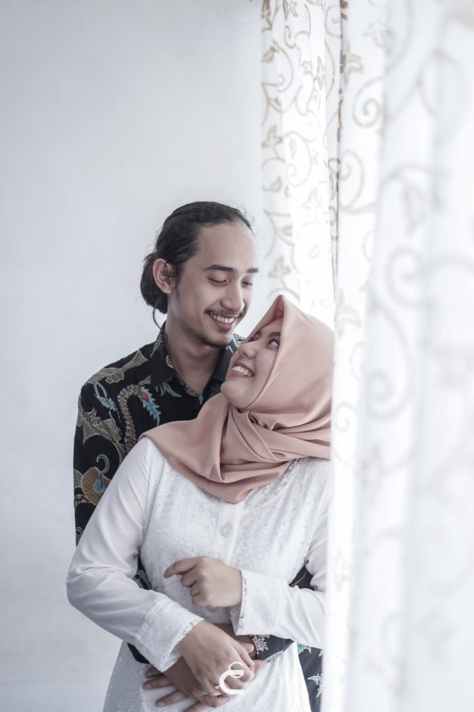 Engagement of Aldy & Jannies by Glenn Chandra Wedding - 021