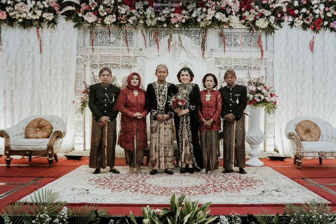Wedding Bronze Package by airwantyanto project - 035