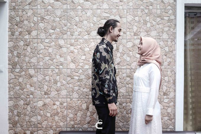 Engagement of Aldy & Jannies by Glenn Chandra Wedding - 022