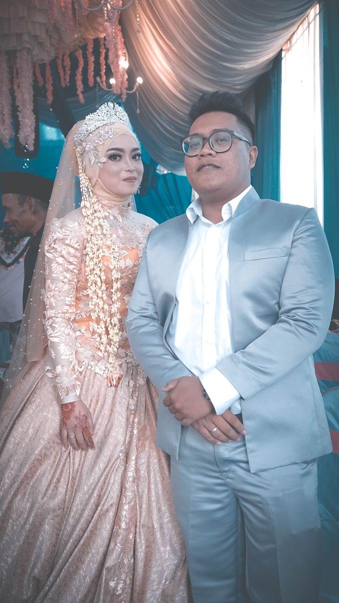 Post Wedding Story of Rifi and Zahro by Khoironi Syifa - 002