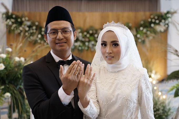 Wedding Adrian & Nyna 2 Maret 2019 by Priceless Wedding Planner & Organizer - 017