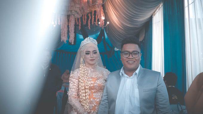 Post Wedding Story of Rifi and Zahro by Khoironi Syifa - 003