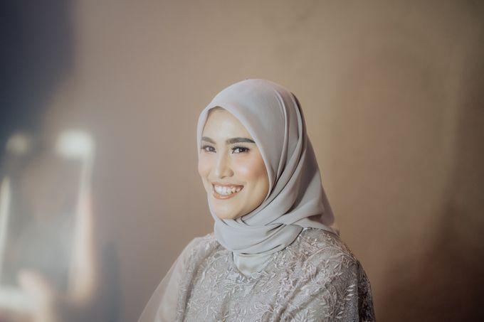 Engagement - Dira & Singgih by Loka.mata Photography - 002