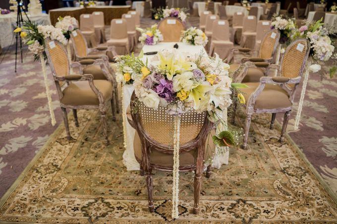 Fika & Haryo Wedding by Nicca - 004