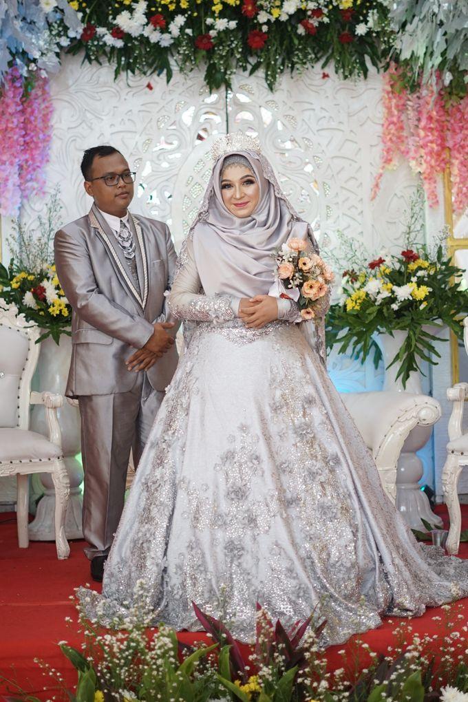 Indri & Robby by Zanita Wedding Organizer - 007