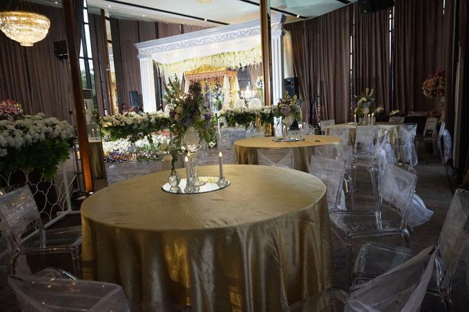 Wedding of Cahya & Diva by Chakra Venue - 010