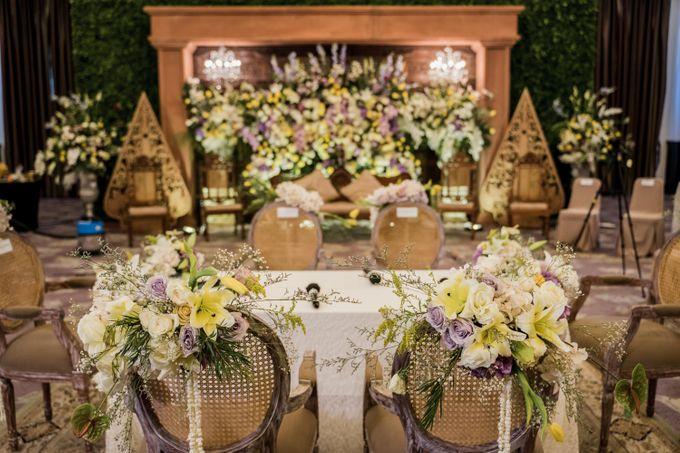 Fika & Haryo Wedding by Nicca - 005