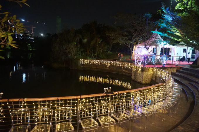 Wedding of Cahya & Diva by Chakra Venue - 011