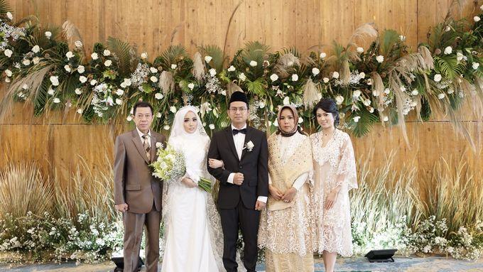 Wedding Adrian & Nyna 2 Maret 2019 by Priceless Wedding Planner & Organizer - 023
